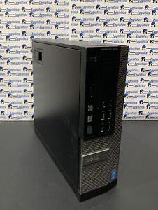 DELL OPTIPLEX 9020M i7 4790 @ 3.60GHz 8GB RAM 500GB WIN 10 Desktop Tower
