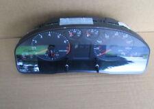 Audi Clock Car Instrument Clusters