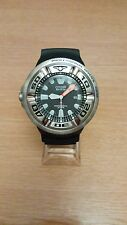 Citizen BJ8050-08E EcoZilla 300m Stainless Steel Divers Watch