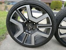 20 inch wheels VE Commodore