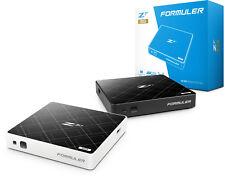 Formuler Z7+ 4K WIFI 5G BOX IPTV stalker  | FOURNISSEUR EXCLUSIF