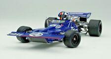 Exoto 1971 Tyrrell-Ford 002 | F. Cevert | Grand Prix of Monaco | 1:18 | GPC97027