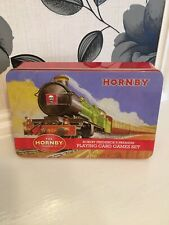 The Hornby Railway Co. Robert Frederick's Playing Card Games Set