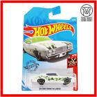 Ford Torino Talladega 69 HW Flames 4/10 32/250 Boxed Diecast Hot Wheels Mattel