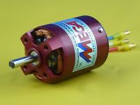 Elektromotor brushless/inrunner MEGA ACn22/25/3S (2-3 Li), ersätzt SPEED 500/600