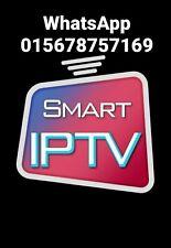 Premium IP-TV 12 Monate full HD+ Ip Tv 4K  smart IPTV Flüssig Android