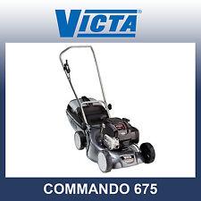 Victa Commando 675 Lawn Mower - Save $30