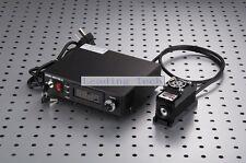 Adjustable Lab 808nm 2000mw 2W IR Infrared Laser Dot Module +Analog+ TEC Cooling