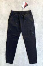 C.P COMPANY Sweat Pants (BLACK 999 & BLUE 888) 19FW | 07CMSS010A-005086W | NWT