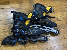 K2 Mach100 Boa - Rollerblades/rollerskates