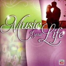 1 CENT CD VA Music Of Your Life: It Must Be Love nat king cole / judy garland