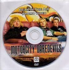 (N236) Bear in the Air, Motorcity Daredevils - DJ DVD
