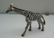 Schleich -Limited Edition- 82803 - Zebra-  Giraffe- neuwertig - Jubiläumsfigur