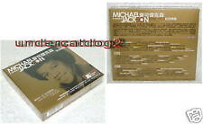 Michael Jackson 5 The Motown Years 50 Taiwan 3-CD w/BOX