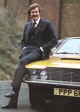ROGER MOORE IN THE PERSUADERS GREAT 5X7 PHOTO