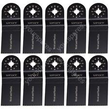 10 x 35mm  Blades for Fein Multimaster Bosch Makita Oscillating Multitool