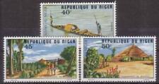 NIGER 1975 TOURISM: LANDSCAPES MNH C5957