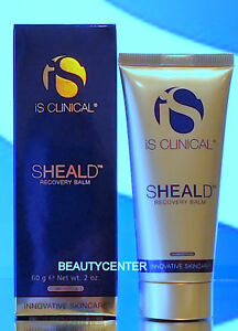 iS clinical Sheald Recovery Balm  60g / 2oz  NEW 100% authentic