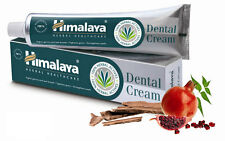3 x 100g Himalaya Herbal Dentifricio / Dental Cream GUM cura 65 ANTI Decay