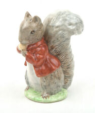 Beswick Beatrix Potter Figurine - Timmy Tiptoes BP-3b