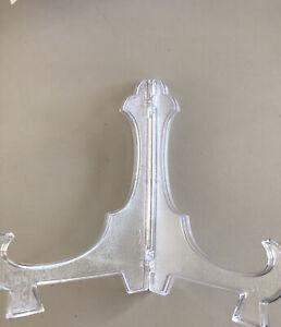 Tellerständer  acryl 20cm Hoch
