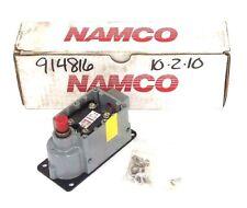 Nib Namco Ea700-70100 Limit Switch Lmsw-Cw/Ccw-1No/1Nc-Ur-Sl 2C-B2 W/O Cover