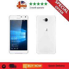 Microsoft Lumia 650 - 16GB - White (EE) Smartphone