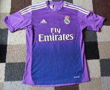 f86cd3d62 Real Madrid Goal Keepers Kit Memorabilia Football Shirts (Spanish ...