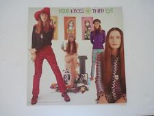 Redd Kross Third Eye LP Record Photo Flat 12x12 Poster