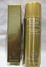 Lot of 2 Beauticontrol Nutri Rich Apricol Kernel Oil Body Satin & Beauty Balm