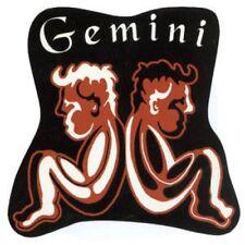 FUN - Sternzeichen Gemini/Zwillinge - Aufkleber Sticker - Neu #243 - Funartikel