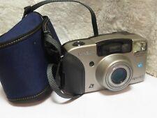 Minolta Vectis 40 APS Film Camera 30 to 120mm Zoom Lens Silver