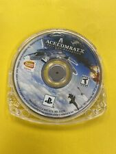 Ace Combat X: Skies of Deception (Sony PSP, 2006) UMD Only Tested