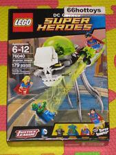 LEGO 76040 DC SUPER HEROES Brainiac Attack NEW