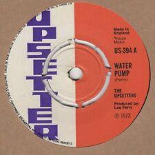 Upsetters Water Pump Upsetter US-394 Soul Northern Reggae