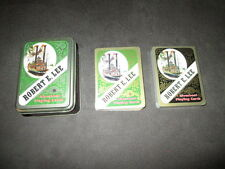 Robert E. Lee Riverboat Playing Cards originelle Spielkarten in Blechdose