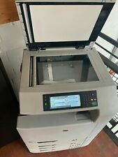 HP Color LaserJet CM6030 MFP Drucker Scanner Kopierer USB Duplex 2.PF A3