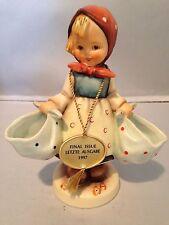 """Humme """"Mother's Darling"""" Figurine Rare 6 5/8"""" Tall #175 LNIB TMK8"""