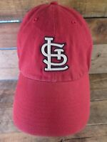St Louis Cardinals TATUM Baseball MLB Adjustable Adult Cap Hat