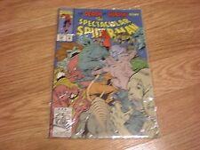 SPECTACULAR SPIDER-MAN #195 (1976 Series) Marvel Comics NM/MT