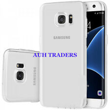 Luxury Ultra Slim Shockproof Bumper Case Cover for Samsung Galaxy S7 S8 Plus
