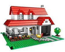 LEGO 4956 Creator House 3-In-One Collectible Building Set Hard To Find New