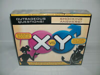 Techno Source X vs Y Electronic Tabletop Game for Adults Factory Sealed