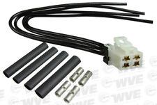 HVAC Blower Motor Resistor Conne fits 2000-2005 Saturn L300 L200,LW200 LW300  WV