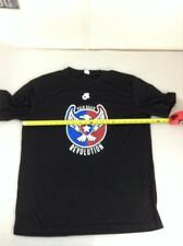 Sport Tek Mens Size Large L Tech T Shirt (5617-12)