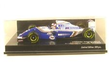 1 43 Minichamps Williams FW16 F1 comeback GP France Mansell 1994