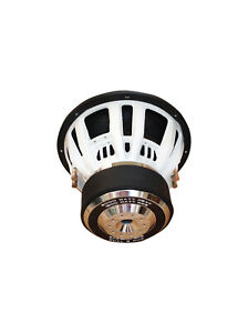 """15"""" EXM Audio 1500 RMS, 3000 MAX, 3"""" Coil, 300 Oz Magnet. $309 FREE SHIPPING"""