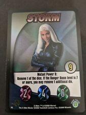 X-Men Storm 2000 Movie Wizards Magazine Promo P5 very rare