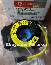 For Kia Sorento 2012 ~ 2013 Contact Clock Spring 93490 2P110 Genuine parts