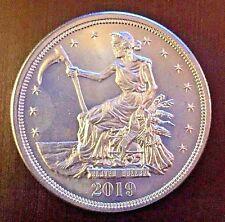 Provident Metals Zombie Zombucks® 1 Troy Oz. 0.999 Silver 2019 Slayed Dollar